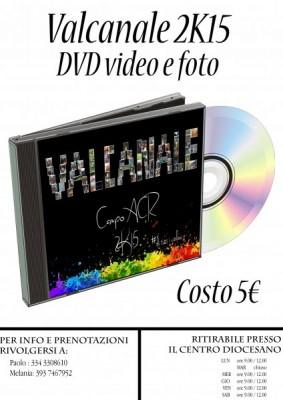 DVD foto ACR