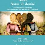 Amor di donne - Casa famiglia S_Omobono