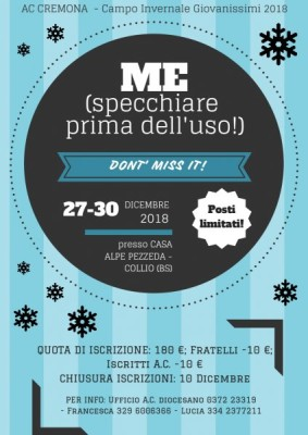 AC Issimi Invernale 2018